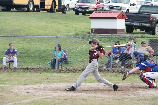 Caddo Hills Vs Mount Ida Baseball And Softball Southwest