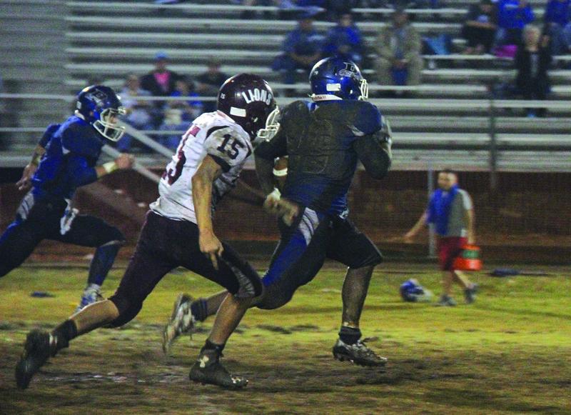 Highlights From Mount Ida Vs Dierks Senior High Game